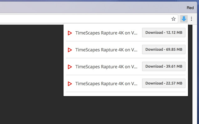 download-youtube-chrome-extensione