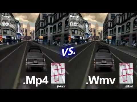 MP4 or WMV Which is Better | Leawo Tutorial Center