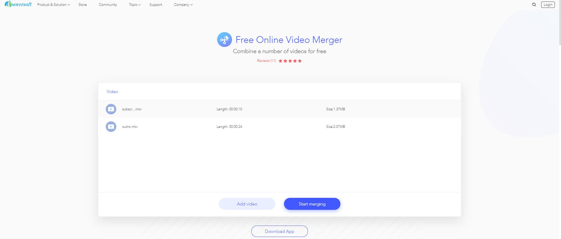 merge-mov-online-apowersoft