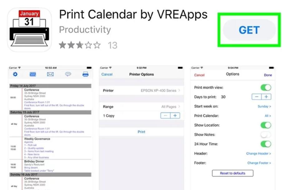 print-iphone-Calendar-via-VREAapps-01