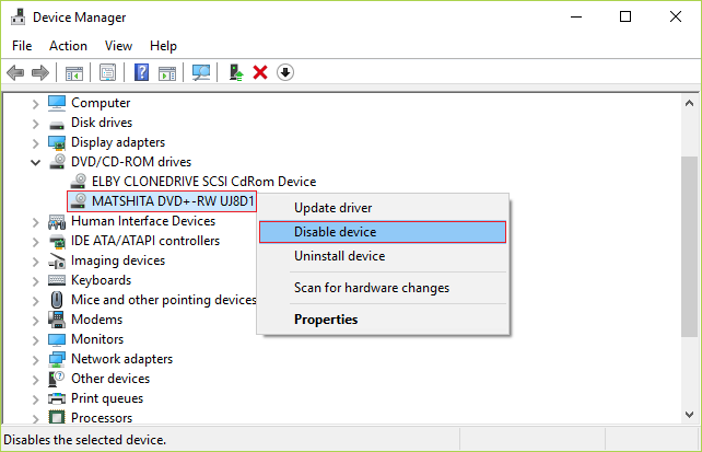 right-click-on-your-CD-or-DVD-drive-and-then-select-Disable-device-07