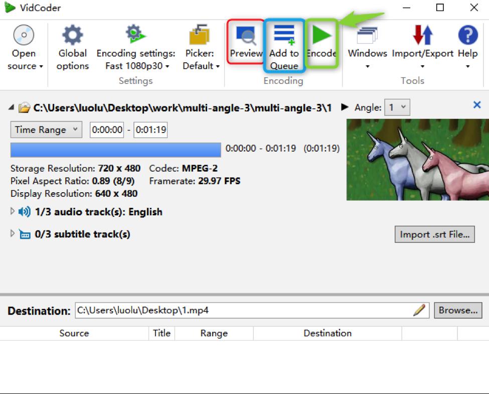 vidcoder-preview-adding-to-queue-encoding-processes