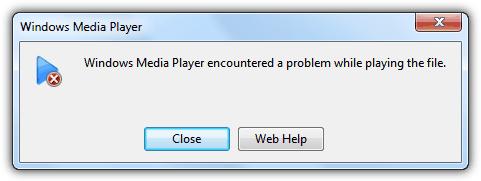 wmp-encountered-problem-01