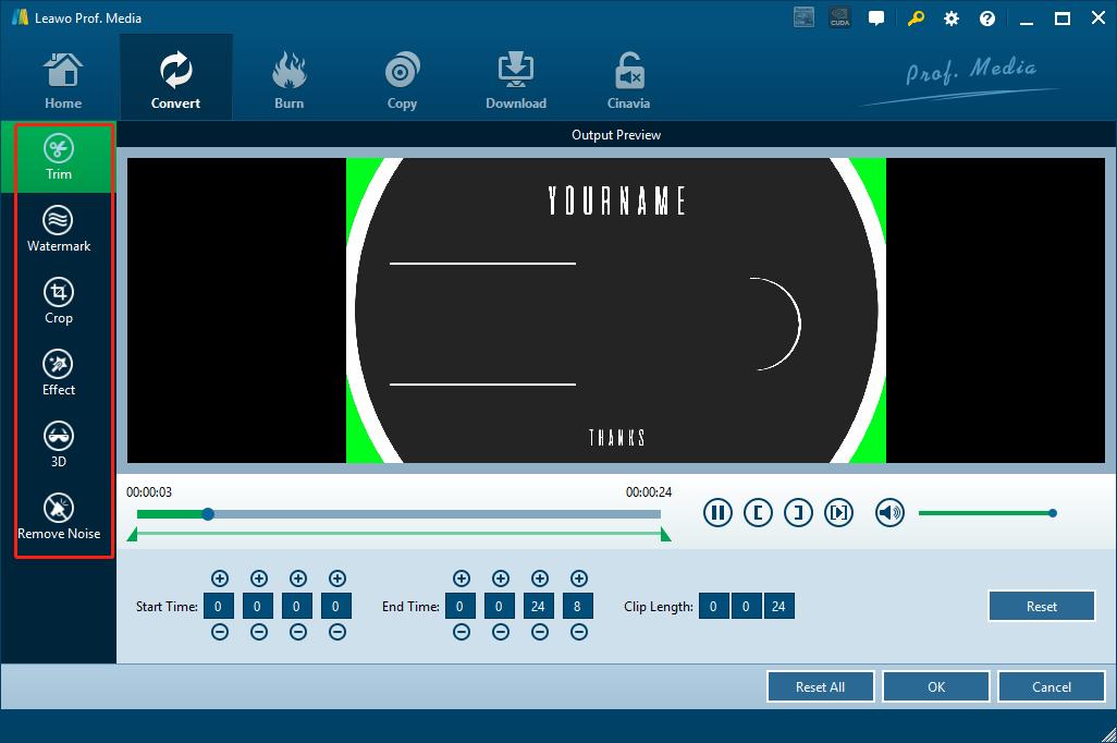 MPEG-to-XviD-leawo-edit-02