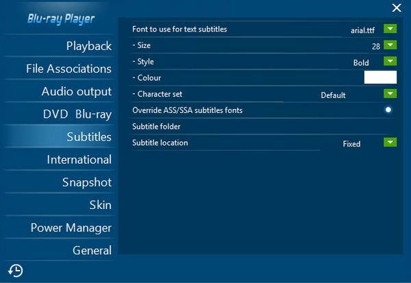 add-srt-to-avi-Leawo-Blu-ray-Player-subtitle-settings