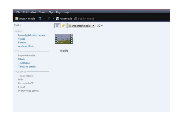 how-to-add-in-Windows-Movie-Maker 1