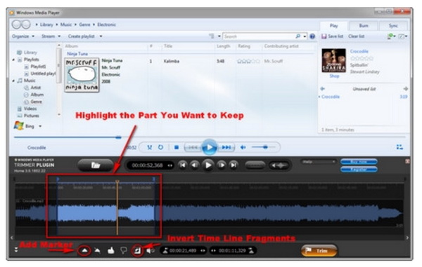 how-to-cut-MP3-on-WMP 2