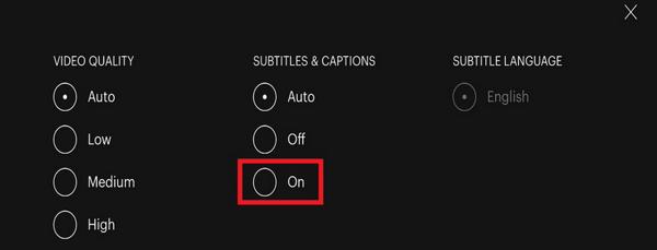 turn-on-subtitle-on hulu-mobile