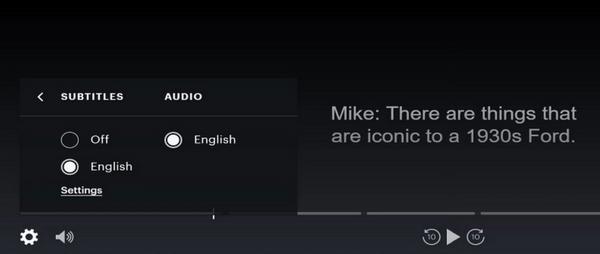 turn-on-subtitle-on hulu-website