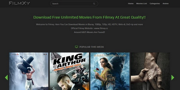 Top 10 Best Sites to Watch and Download AVI Movies | Leawo Tutorial Center