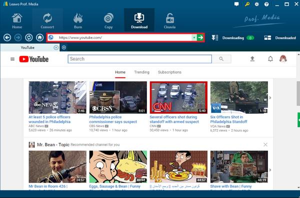 Downlaod-YouTube-Leawo-Video-Downloader-URL