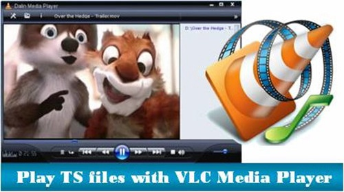 How to Play TS Files with VLC Media Player 01