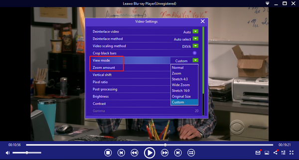 Leawo-Blu-ray-Player-zoom-in-zoom-function