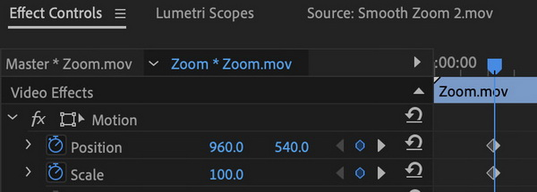 how-to-zoom-in-video-on-Premiere-Pro 01