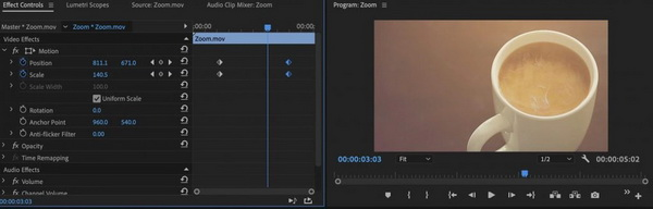 how-to-zoom-in-video-on-Premiere-Pro 02
