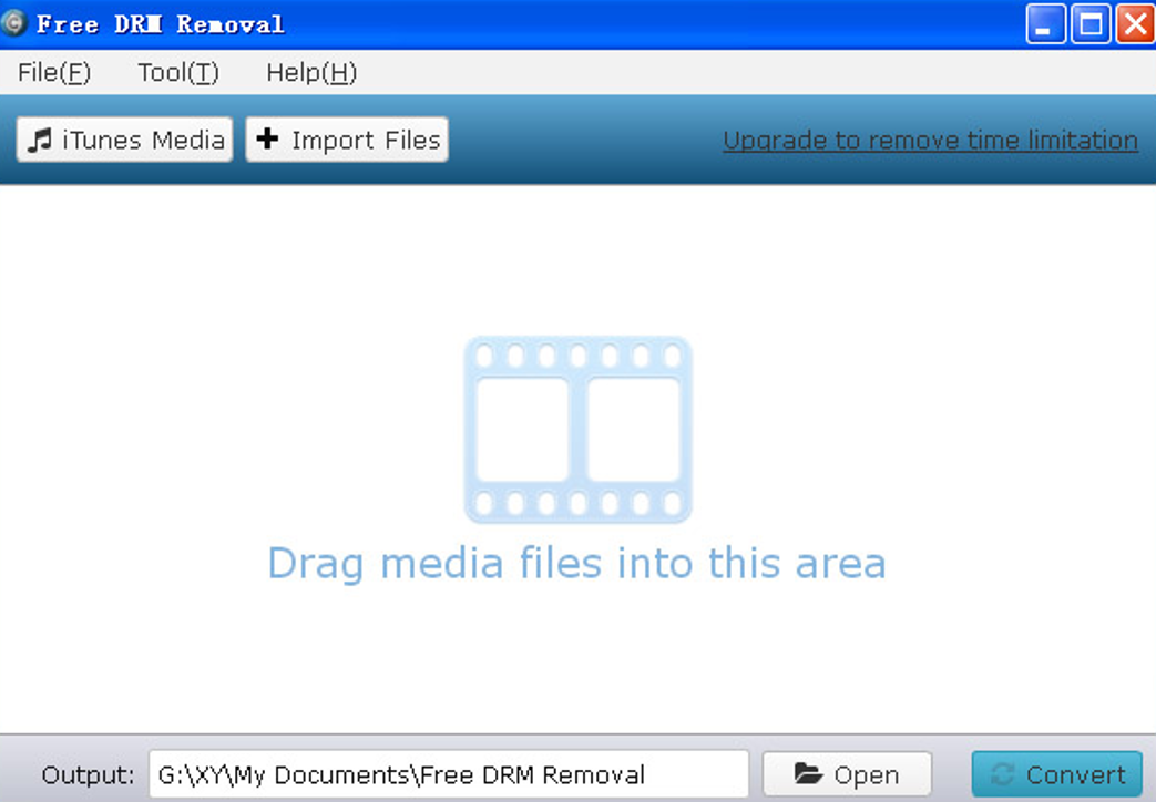 iTunes-music-to-Nokia-phone-Free-DRM-Removal-07