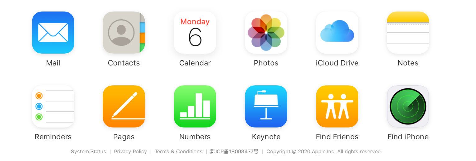 icloud to iphone