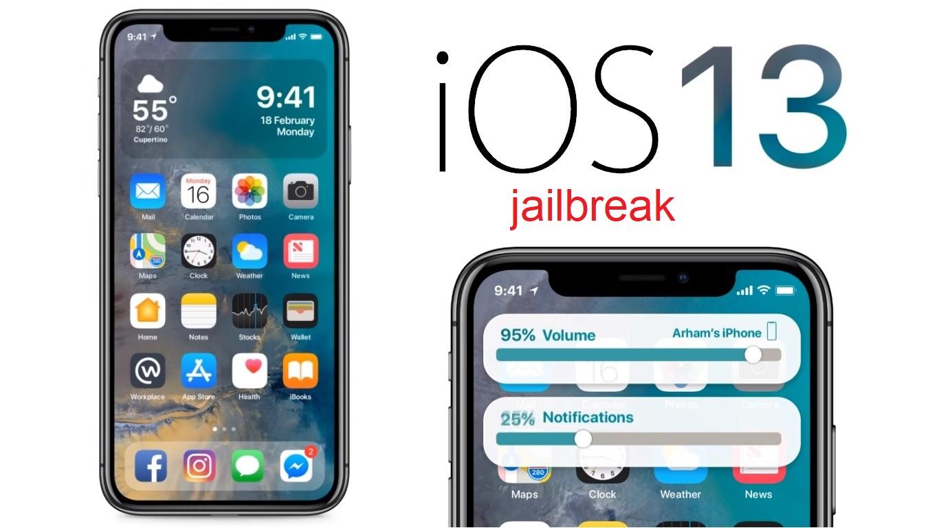 jailbreak-iOS13