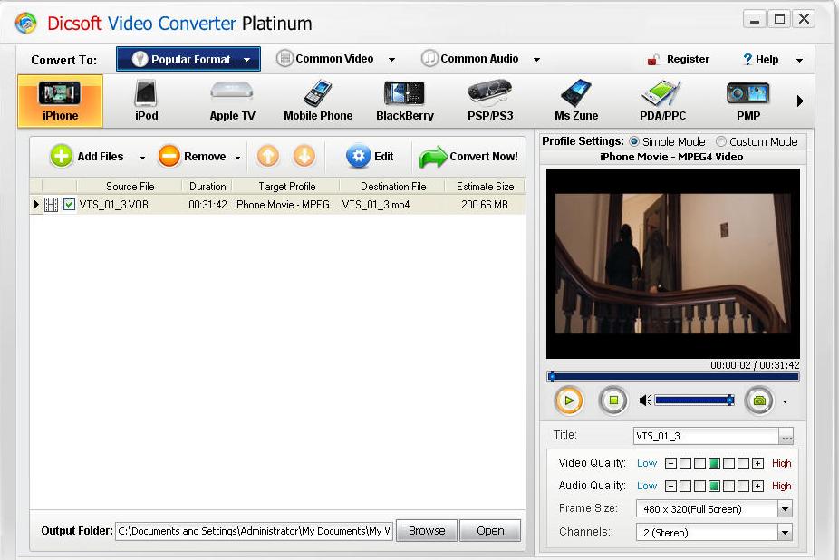 Dicsoft-Video-Converter-5