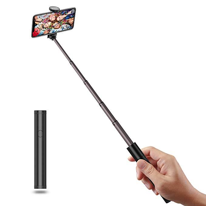 JTWEB Bluetooth Selfie Stick Mini