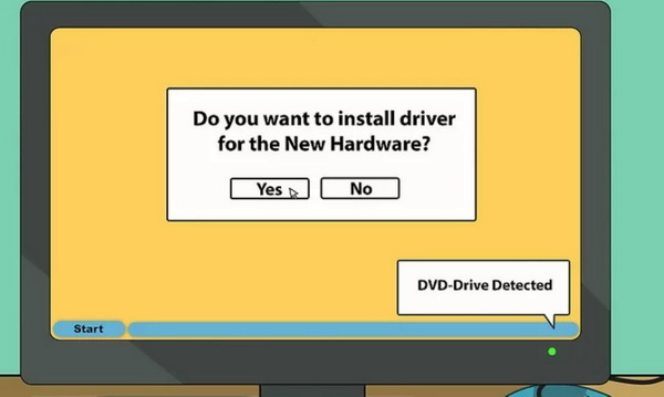 how-to-install-DVD-drive-software 01