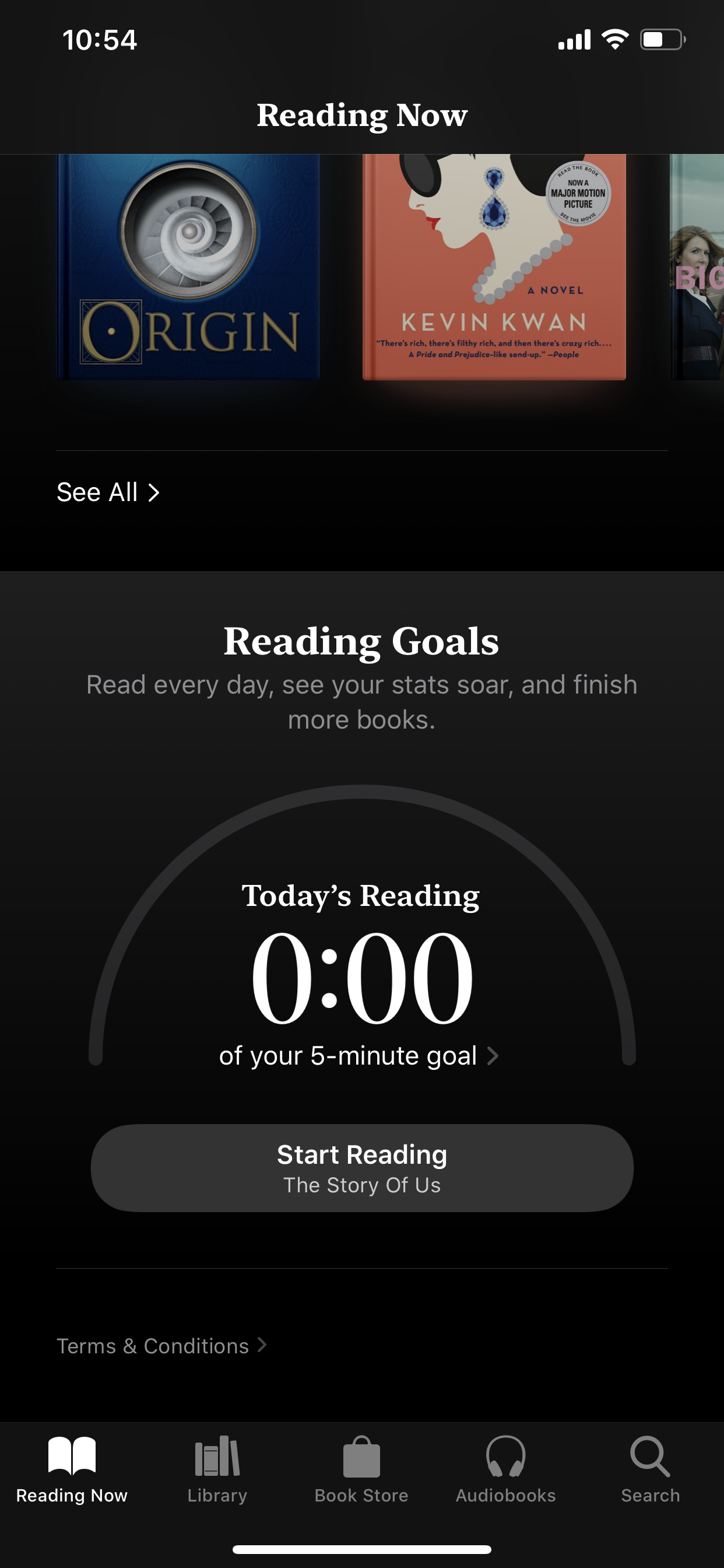 set-daily-reading-goals