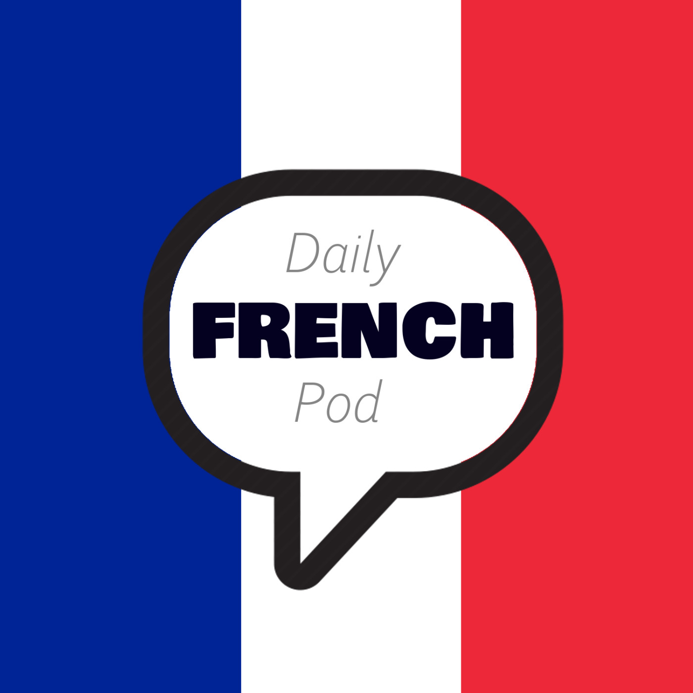 Daily-French-Pod