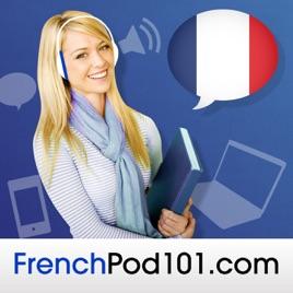 French-Pod-101