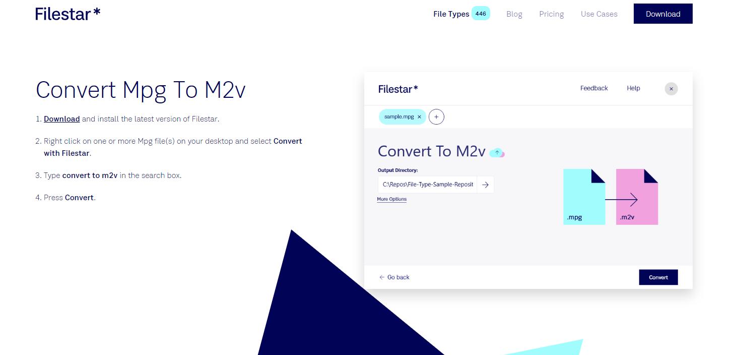 MPG-to-M2V-Filestar-05