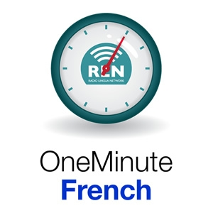 One-Minute-French