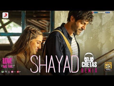 Shayad-Remix