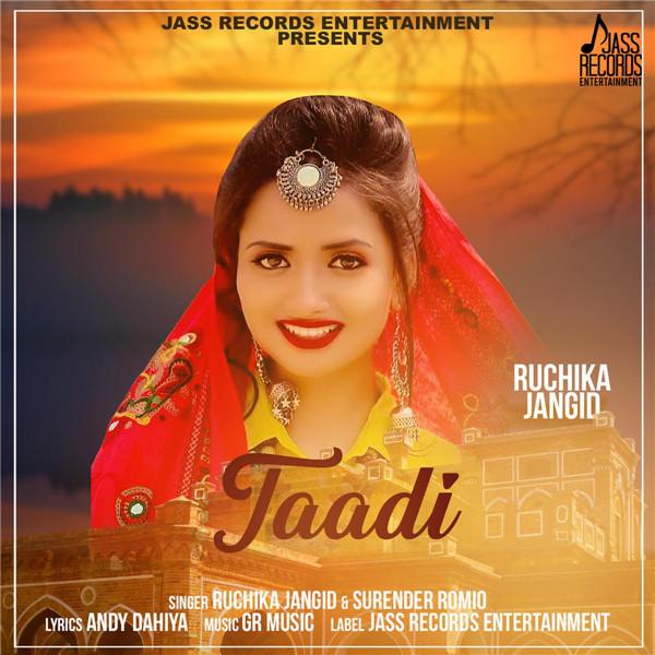 Taddi