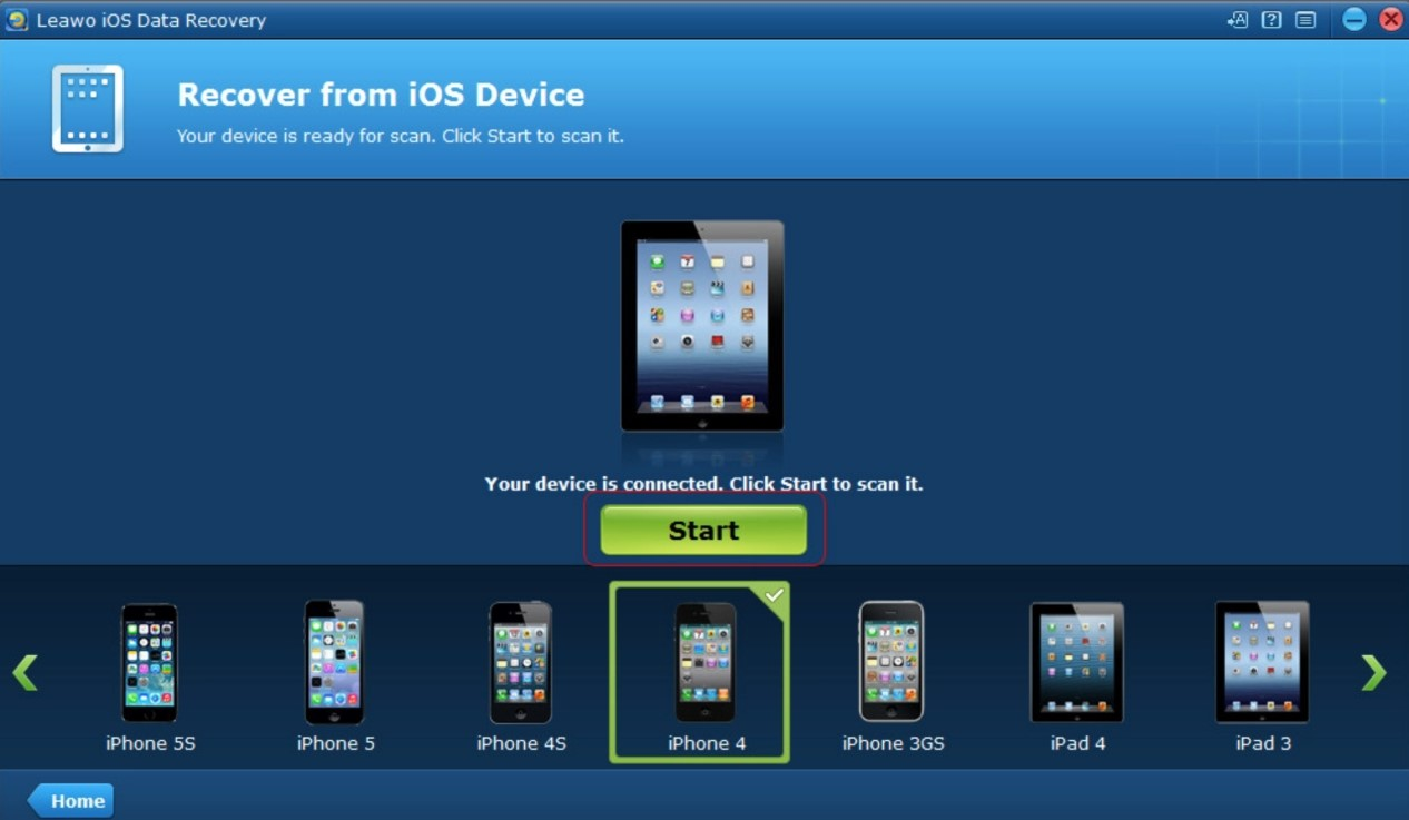 how-to-use-leawo-iOS-data-recovery-to-recover-data 02