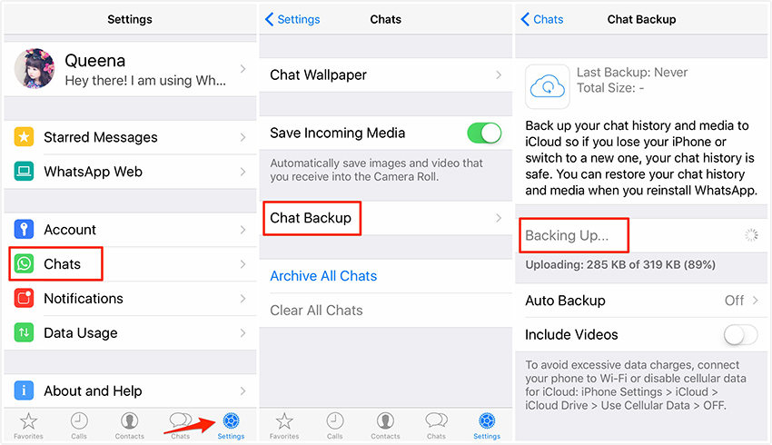 transfer-WhatsApp-message-from-iPhone-to-Android-using-backup 01