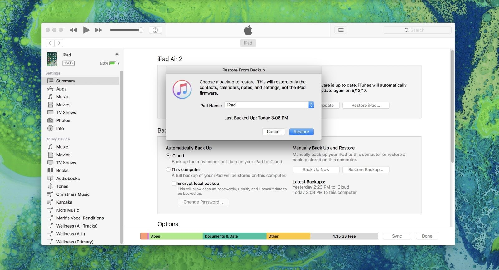 restore-from-itunes-backup