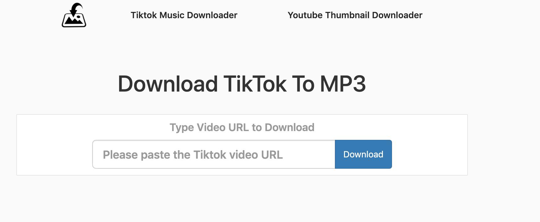 tiktok-music-downloader