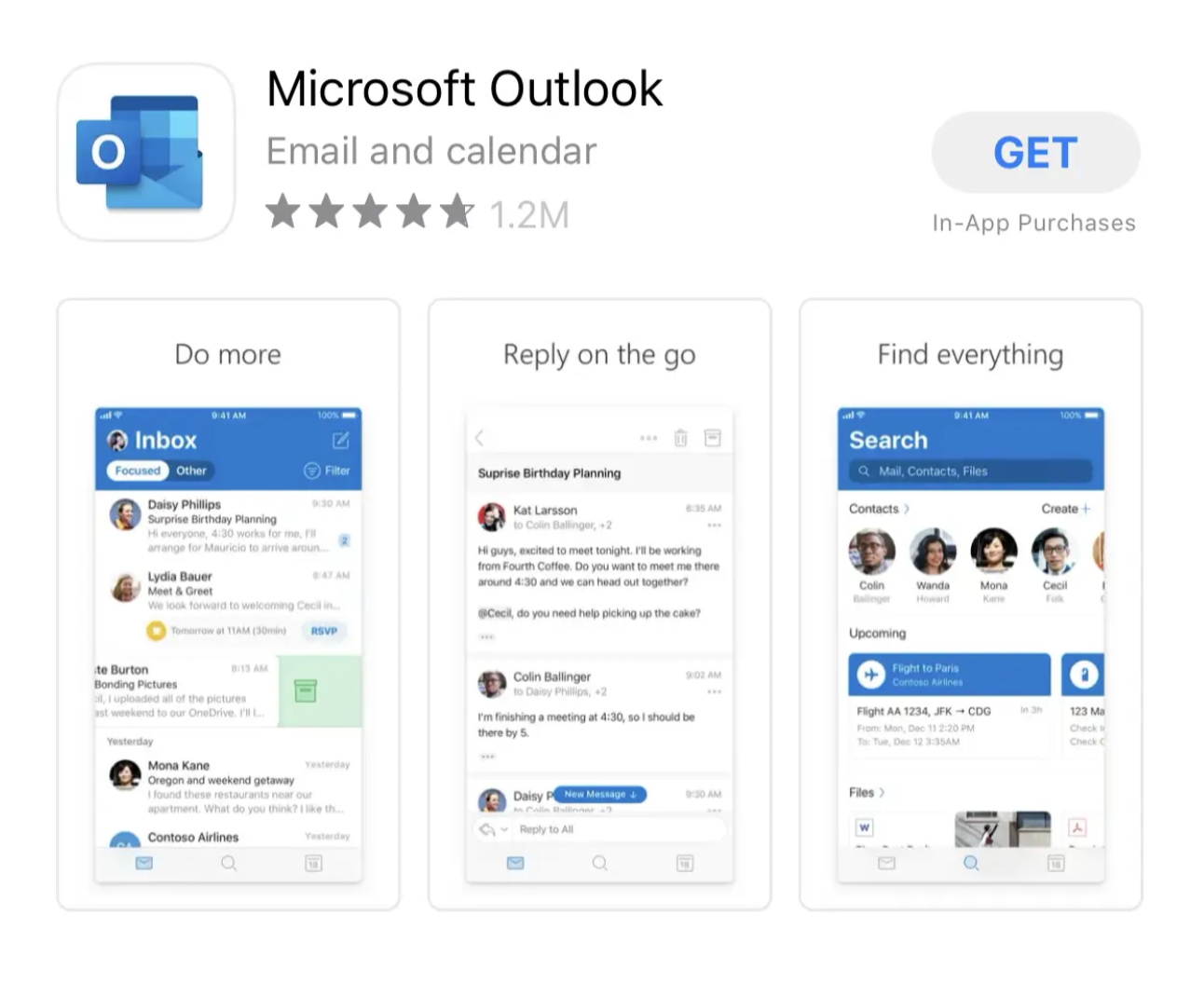 view-Outlook-calendar-with-Outlook-app-01