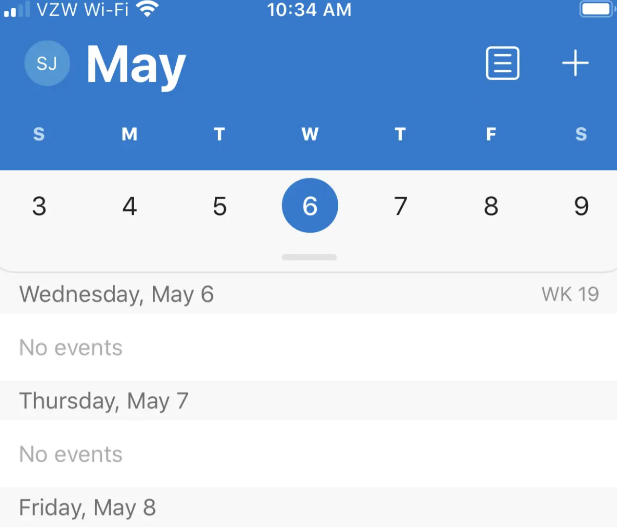view-Outlook-calendar-with-Outlook-app-02