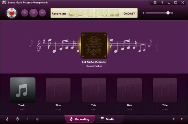 download-Instagram-audio-with-Leawo-music-recorder-03