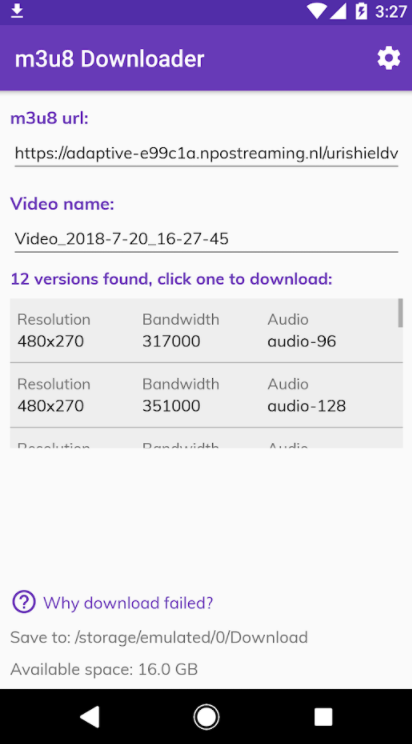 download-m3u8-Li-video-downloader-07