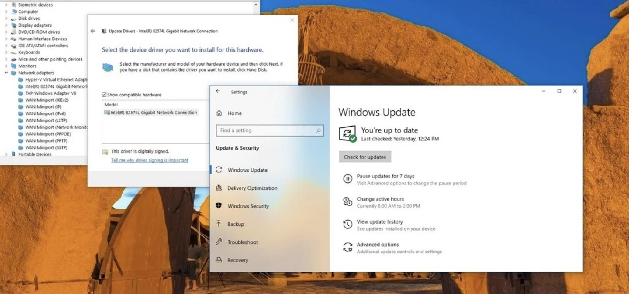 update-Windows-video-drivers