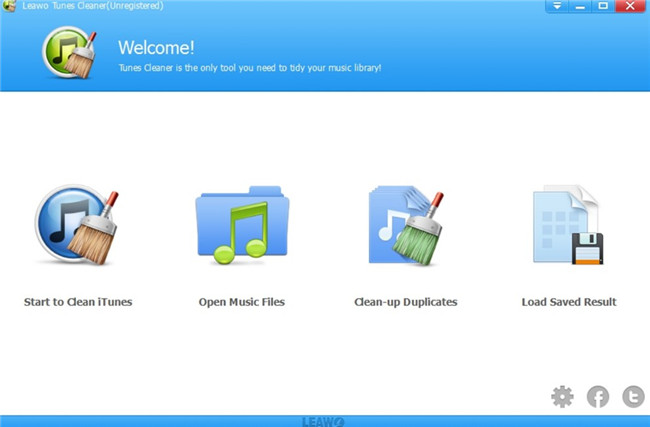 3-best-itunes-alternatives-to-mass-delete-duplicates-in-itunes-leawo-tunes-cleaner-3