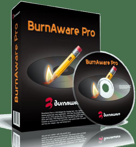 BurnAware-Pro