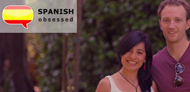 Spanish-Obsessed