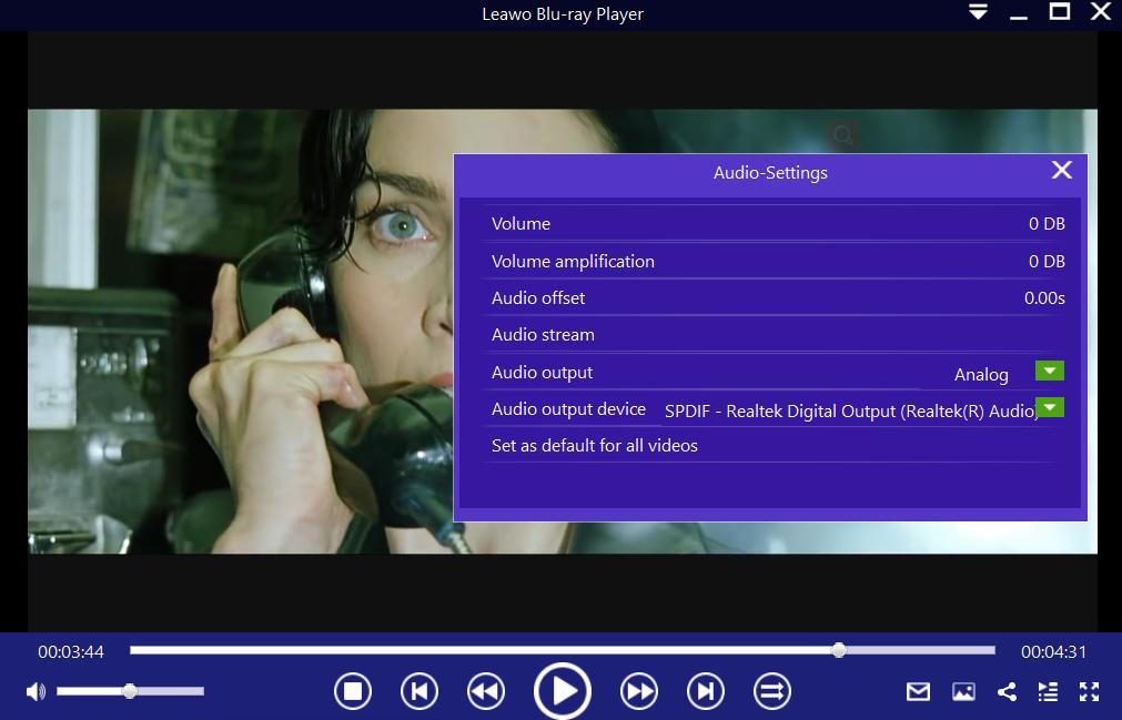 adjust-the-audio-settings