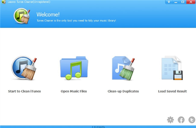 how-to-mass-delete-duplicates-in-itunes-with-leawo-tunes-cleaner-start-6