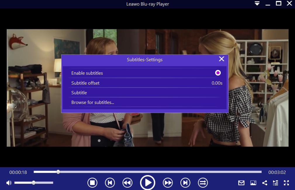 subtitle-settings