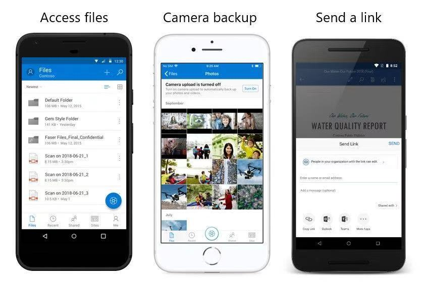 5 Best iPhone Photo Storage Apps for iPhone Photo Backup-02
