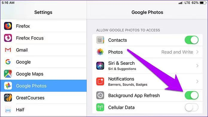 5 Best iPhone Photo Storage Apps for iPhone Photo Backup-03