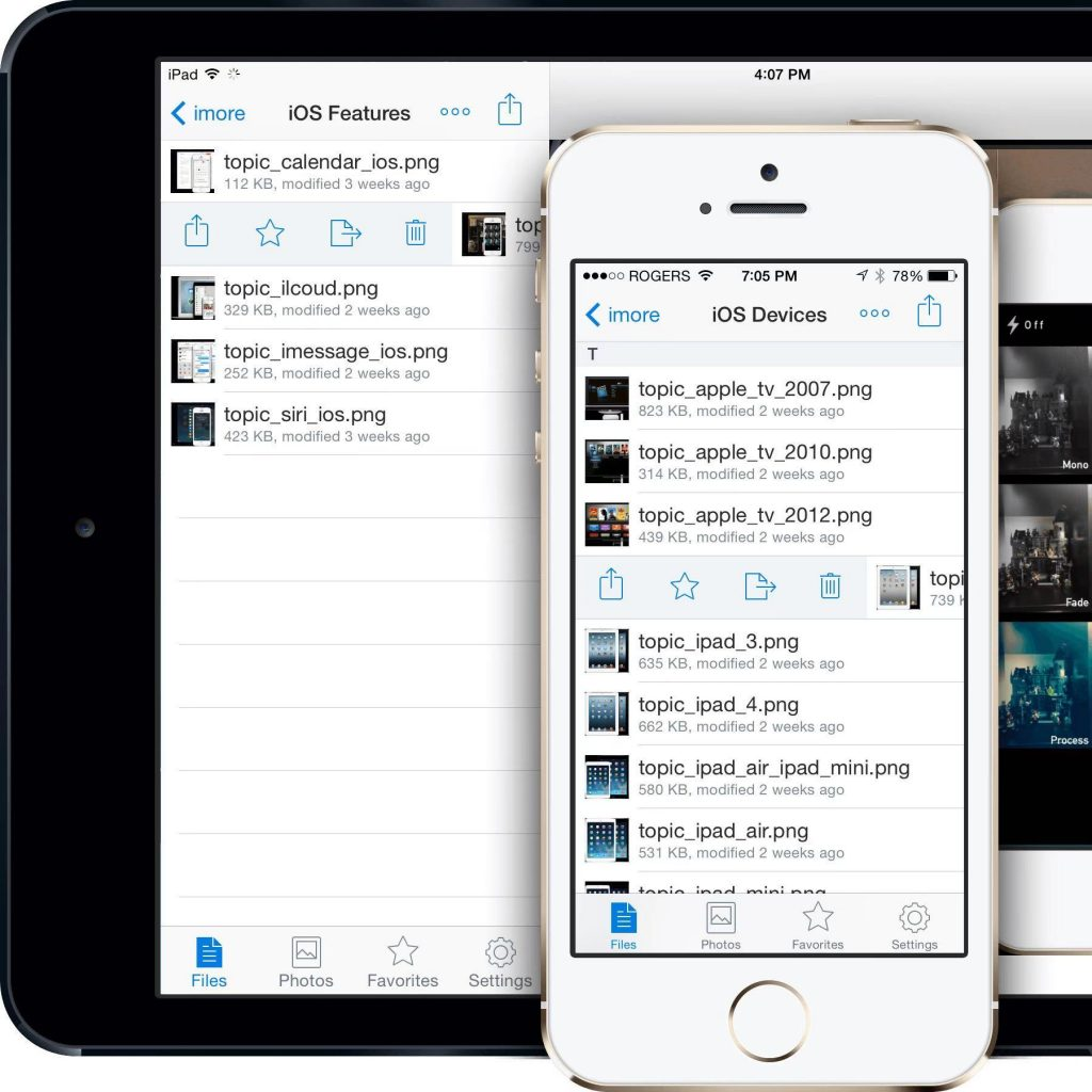 5 Best iPhone Photo Storage Apps for iPhone Photo Backup-04